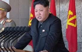 North Korea's Kim Jong-un supervises test of 'newly developed ultramodern weapon' | AP File- India TV