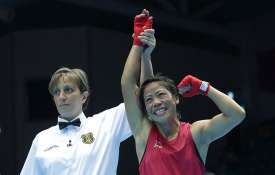 Mary Kom- India TV