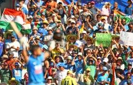 AUSvIND: तेजी से बिक रहे हैं टिकट, दूसरा टी20 मैच देखने आ सकते हैं 70,000 से अधिक दर्शक- India TV