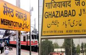 meerut and ghaziabad- India TV