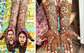 Latest Bridal Design- India TV