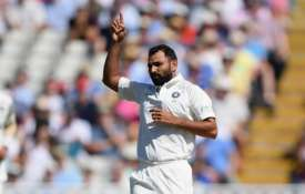 Mohammad Shami- India TV