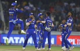 Mumbai Indians- India TV