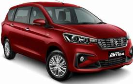 new ertiga- India TV