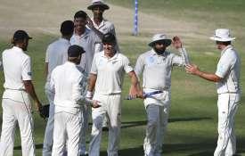 New Zeland- India TV