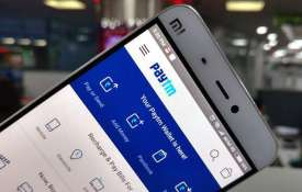 paytm- India TV