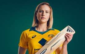 ellyse perry- India TV