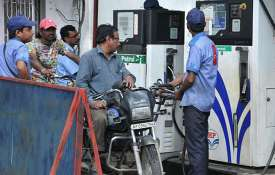 petrol pump- India TV
