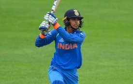 Smriti Mandhana- India TV