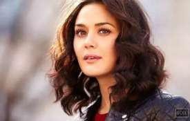 preity zinta- India TV
