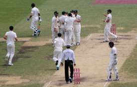 India to play 4 test matches in Australia- India TV