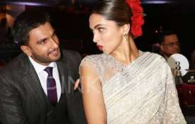 deepika padukone and ranveer...- India TV
