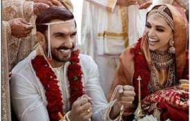 Ranveer deepika wedding- India TV