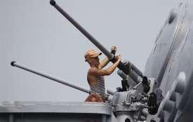 Russia-Ukraine tensions rise after Kerch Strait ship capture | AP Representational- India TV