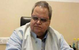 Jammu kashmir assembly dissolved by governor Satyapal Malik- India TV