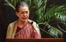 Sonia Gandhi- India TV