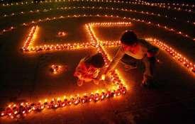 <p>Diwali...- India TV