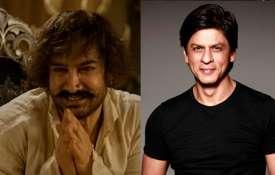 Thugs Of Hindostan- SRK- India TV