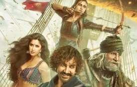 'ठग्स ऑफ...- India TV