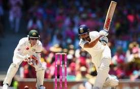 2003-04 में भारत ऑस्ट्रेलिया में टेस्ट सीरीज ड्रॉ कराने में सफल रहा था।- India TV