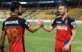 एबी डिविलियर्स को उम्मीद, आईपीएल 2019 में अच्छा प्रदर्शन करेगी आरसीबी- India TV