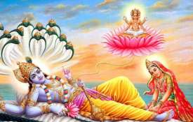 Lord Vishnu- India TV Paisa