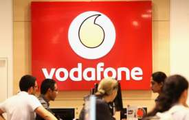 vodafone- India TV