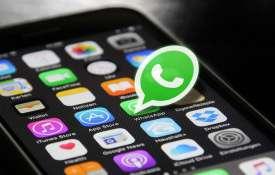 WhatsApp says ads coming to Status tab | Pixabay Representational- India TV