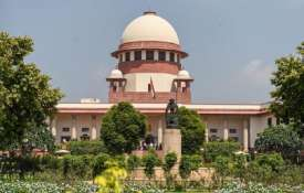 उच्चतम न्यायालय ने...- India TV