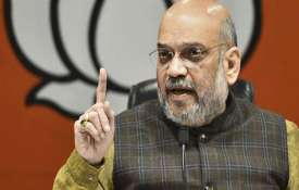 Defeat in 3 states unlikely to impact 2019 elections says Amit Shah- India TV