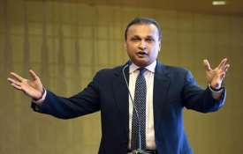 Anil Ambani- India TV