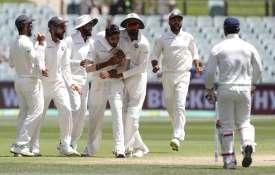 एडिलेड में जीत के बाद बोले सचिन- 2003 याद आ गया, इन दिग्गज क्रिकेटर्स ने भी दी टीम इंडिया को बधाई- India TV