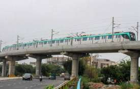 Greater Noida Authority approves phase 2 of Aqua Line Metro | PTI File- India TV