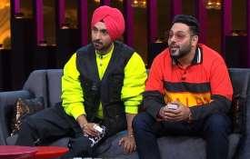 बादशाह- India TV