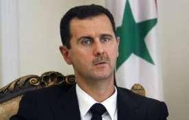 United States says no longer seeking to topple Syria's Al Assad | AP File- India TV