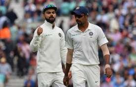 विदेशों में पहला टेस्ट जीतने पर केवल एक बार सीरीज हारी है टीम इंडिया- India TV