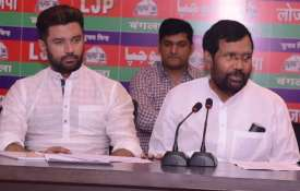 Listen to allies before it's too late, tweets LJP leader Chirag Paswan | Facebook- India TV