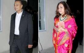 मुकेश अंबानी और...- India TV