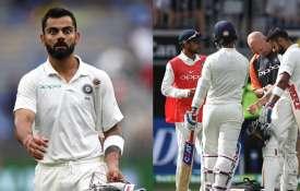 कप्तान विराट कोहली...- India TV