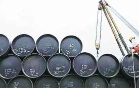 crude oil- India TV