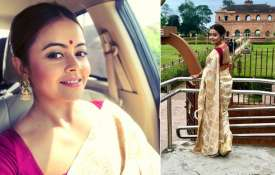 devoleena bhattacharjee- India TV