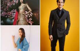 janhvi, sara and ishaan- India TV