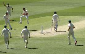 Australia Beat India in 2nd Test- India TV