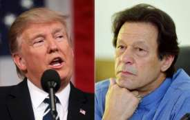 Pakistan: Imran Khan tweets compelled Donald Trump to do a reality check, says Shireen Mazari- India TV