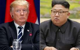 Donald Trump and Kim Jong Un | AP- India TV