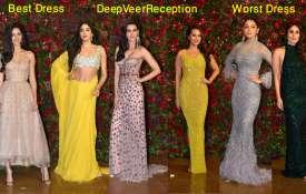 <p>Best Dress...- India TV