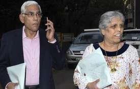 एडुलजी ने राय से...- India TV