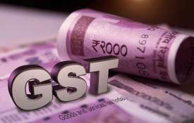 GST Collection- India TV