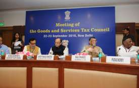 GST Council- India TV