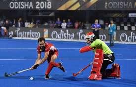 नीदरलैंड को पेनल्टी शूटआउट में हराकर बेल्जियम पहली बार बना वर्ल्ड चैंपियन- India TV